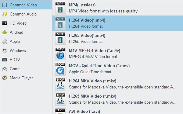 itunes to mp4 converter