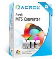 MTS Converter-Acrok